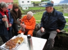 Gjómaður á Gjónni og Niðri í Geil - 10.05.14.